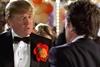 Дональд Трамп в кино