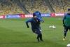 открытая тренировка сборной украины по футболу