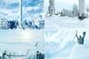 Фотожабы на снег в киеве