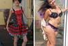 Девушка поборола анорексию