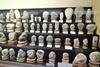 Музей камней в виде человеческих лиц
