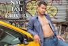 Таксисты из Нью-Йорка украсили страницы благотворительного календаря