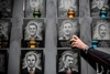 В Киеве отмечают годовщину Евромайдана