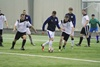 Футболисты  Днепра  сыграли со сборной полицейских