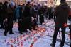 День памяти жертв Голодомора в Днепре