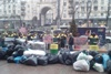 протест владельцев мафов