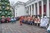 День святого Николая в Одессе