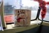 Дед Мороз и Снегурочка в Днепре