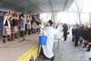 Крещения в Днепре
