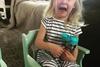фотографии плачущих детей