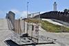 стена между Мексикой и сша