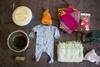 вещи беременных