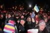 концерт памяти Кузьмы Скрябина в днепре