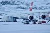 самолет руслан в канаде