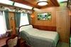 вагон салон