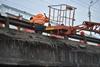 мост на Шулявке после обвала