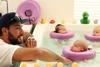 спа салон для младенцев в австралии
