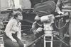 Эпоха Киры Муратовой: на съемочной площадке, в кадре и дома