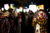 карнавал Фаснахт