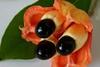 экзотический фрукт