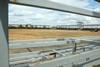 Как сейчас выглядит будущий стадион  Ингульца  в Петрово