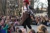 Яркое косплей-шоу в Одессе