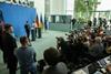встреча Зеленского и Меркель