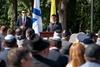 Зеленский и Нетаньяху в Бабьем Яру