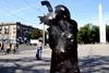 В Днепре презентовали арт-проект «Война рядом»