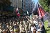 Шествие достоинства и Марш защитников
