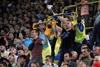 Украина - Нигерия: лучшие моменты драматичного товарищеского матча