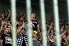 Украина - Нигерия: кто на трибунах