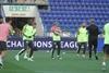 Манчестер Сити в Харькове: игроки тренировались, а Гвардиола  купил квартиру