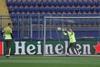 Манчестер Сити в Харькове: игроки тренировались, а Гвардиола  купил квартиру Манчестер Сити в Харькове: игроки тренировались, а