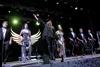 Ирина Билык: лучшие моменты концерта в Днепре