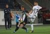СК Днепр-1  -  Карпаты : лучшие моменты матча
