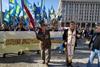 марш националистов