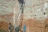 раскопки в поселке Черный Остров