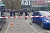 В Харькове перестрелка и взрыв