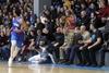 БК Днепр - Левски: кто на трибунах