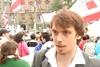 Алексей Гончарук в молодости