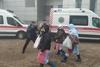 эвакуация украинцев из китая