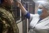 коронавирус в тюрьмах