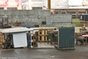 Одесский  Привоз  наконец-то закрылся на карантин