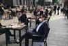Акция рестораторов в Киеве