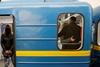 киевское метро после карантина