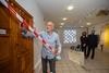 выставка картин Порошенко