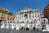 протест невест