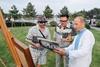Открытие загородного комплекса RIVERWOOD