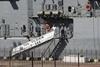Корабли НАТО гостили в Одессе после учений Sea Breeze